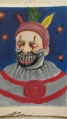 "...American Horror Story's ""Twisty"""