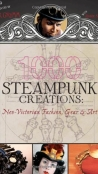 1000 Steampunk Inspirations book
